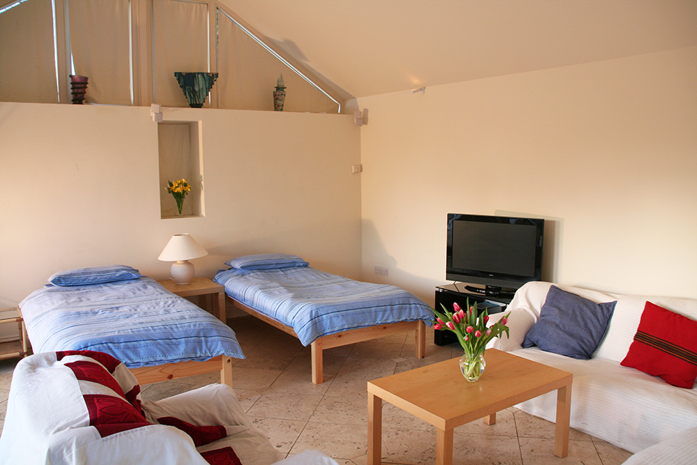 Hill Farm Bed And Breakfast Brackley